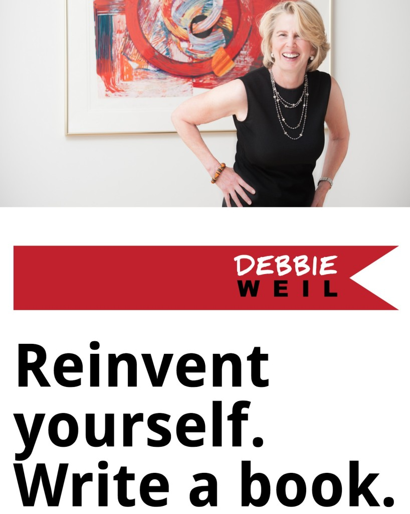 Write with Debbie